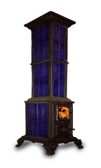 szambelan-piec-kaflowy-kobalt