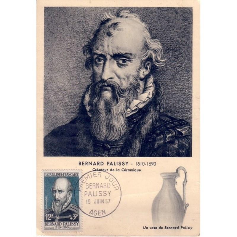 bernard-palissy-createur-de-la-ceramique-carte-maximum_800x800