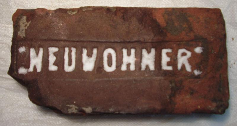 NEUWOHNER--1