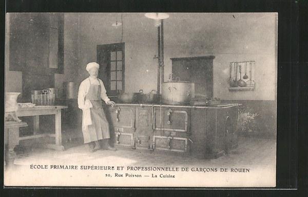 AK-Rouen-ecole-Primaire-Superieure-et-Professionelle-de-Garcons-Koch-am-Ofen_600x383