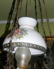 Lampa wisząca elektryczna nr 5