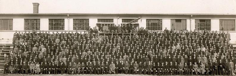 1938 -100 lecie Wegierskiej Górki_800x291===